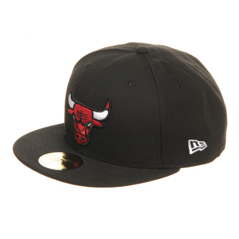 New Era - Chicago Bulls NBA Reverse 59fifty Cap