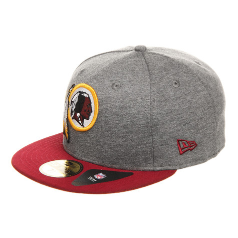New Era - Washington Redskins Jersey Team NFL 59fifty Cap