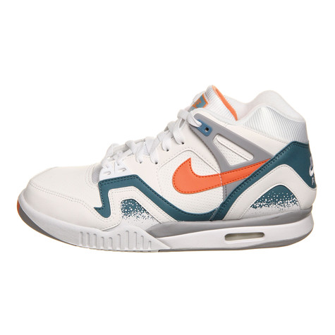 Nike - Air Tech Challenge II QS
