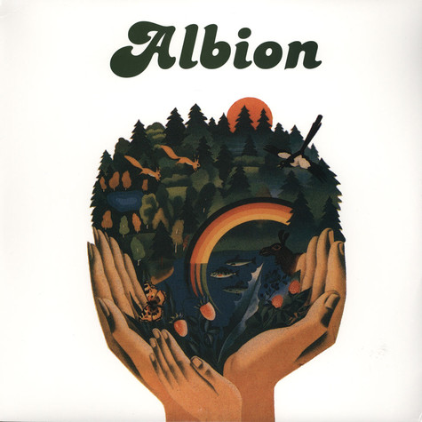 Albion - Free Fantasy Formation