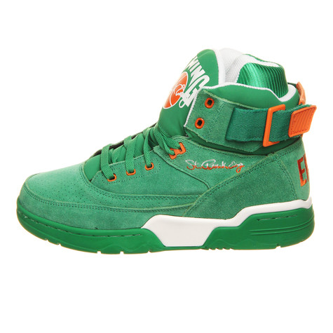 Ewing Athletics - 33 Hi St. Patricks Day