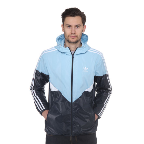 adidas - Colorado Stripes Windbreaker