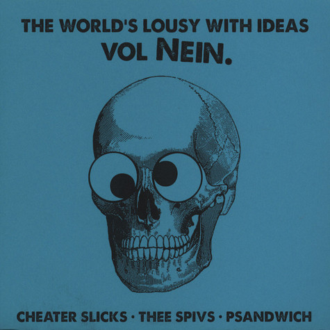 V.A. - World's Lousy With Ideas 9