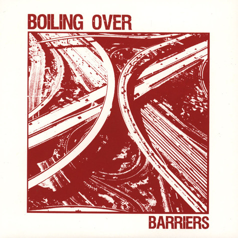 Boiling Over - Barriers