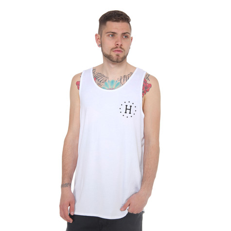 HUF - 12 Galaxy Tank Top