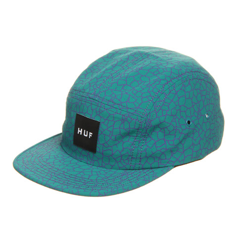 HUF - Quake 5 Panel Cap