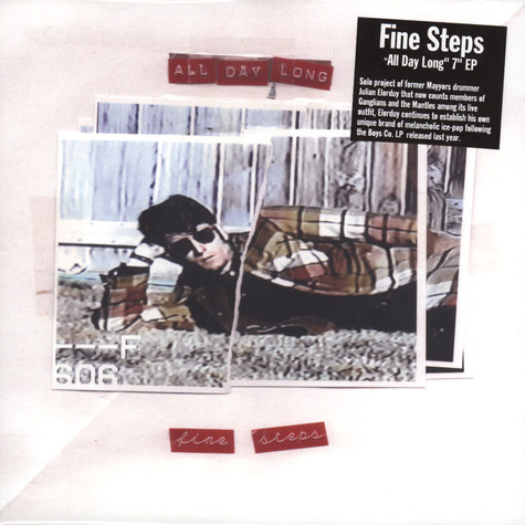 Fine Steps - All Day Long