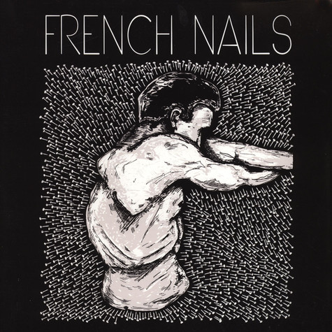 French Nails - French Nails