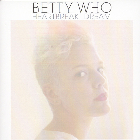 Betty Who - Heartbreak Dream / Somebody Loves You (Acoustic Version)