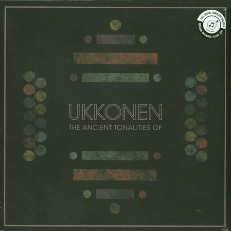 Ukkonen - The Ancient Tonalities Of ...