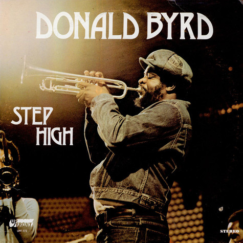 Donald Byrd - Step High