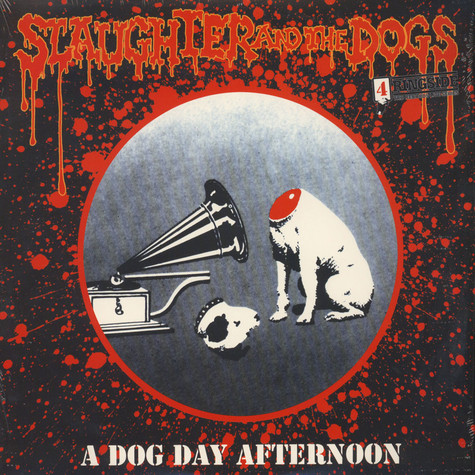 Slaughter & The Dogs - A Dog Day Afternoon: Live In The USA
