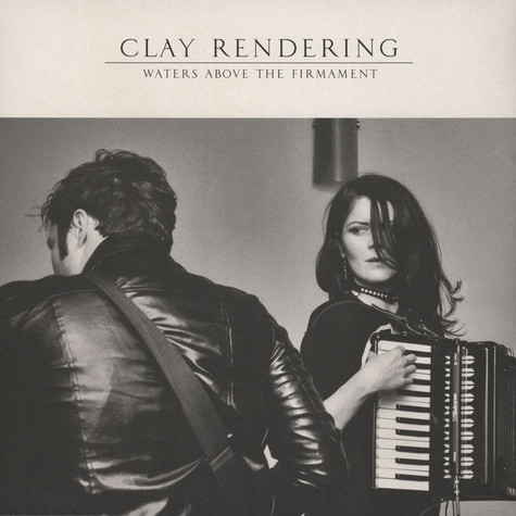 Clay Rendering - Waters Above The Firmament