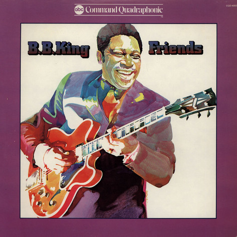 B.B. King - Friends