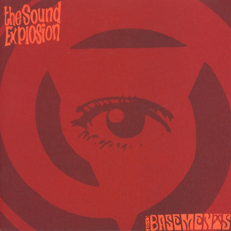 Sound Explosion / Basements - Every Day And Night / Stop Rolling Black Vinyl Edition