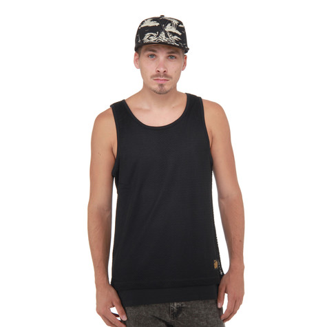 10 Deep - Rude Boy Double Tank Top