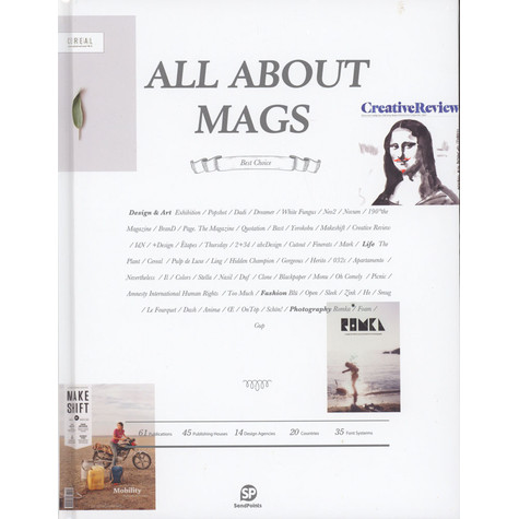 SendPoints - All About Mags