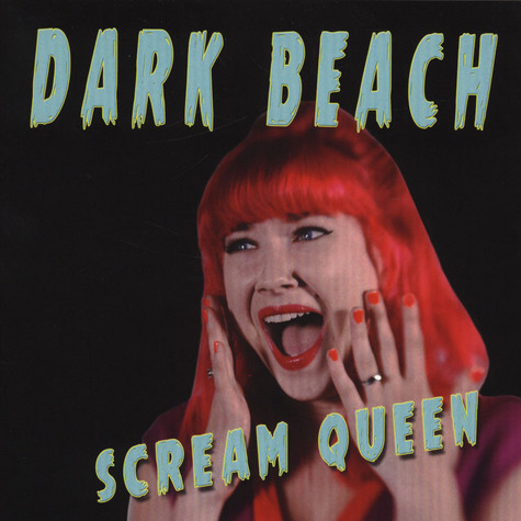 Dark Beach - Scream Queen