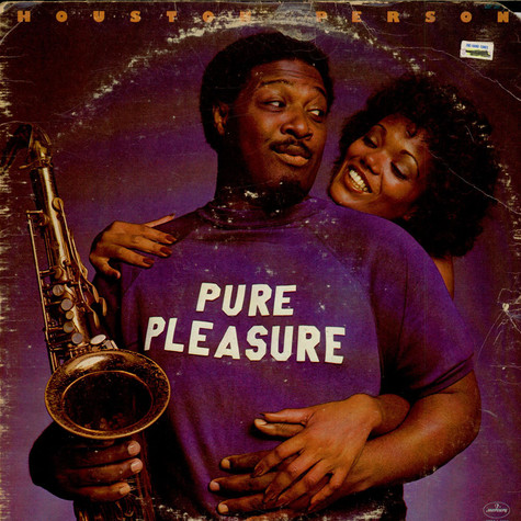 Houston Person - Pure Pleasure