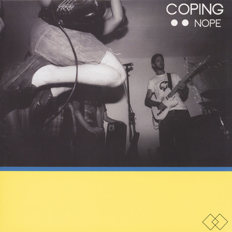 Coping - Nope