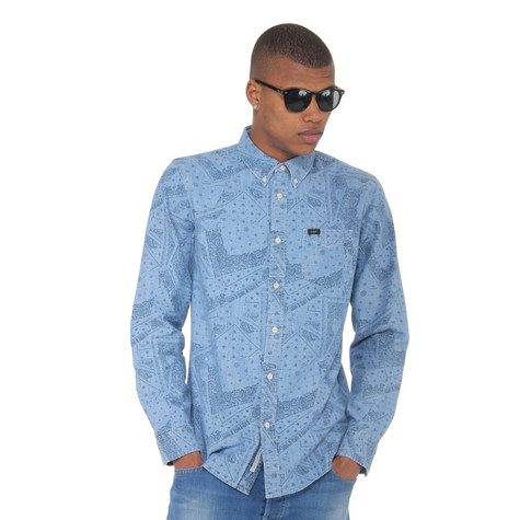 Lee - Button Down Shirt