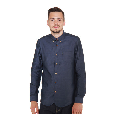Ben Sherman - Twisted Plain Shirt