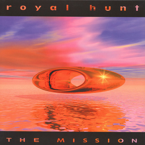 Royal Hunt - The Mission