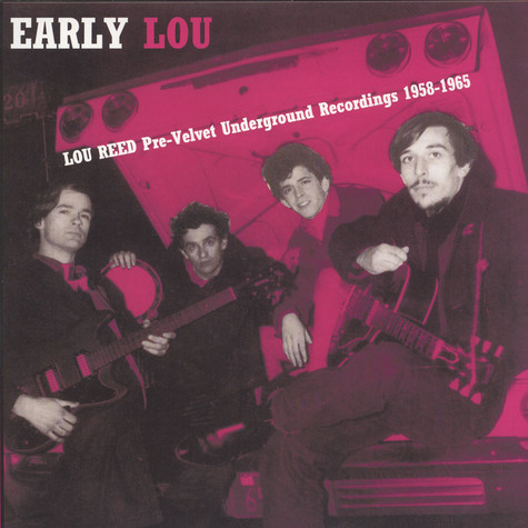V.A. - Early Lou