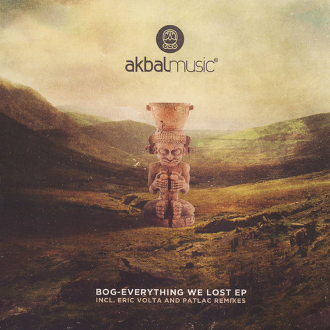 Bog - Everything We Lost