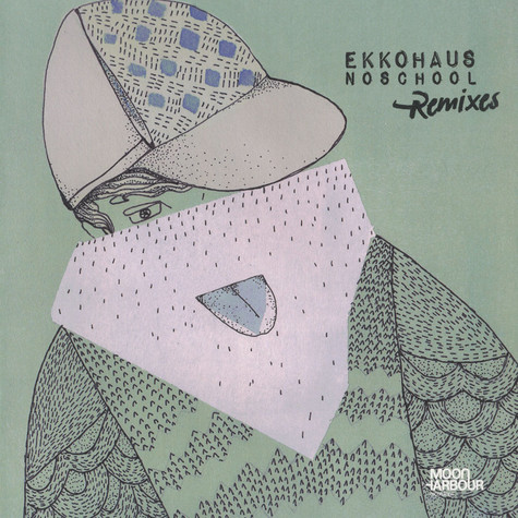 Ekkohaus - Noschool Remixes