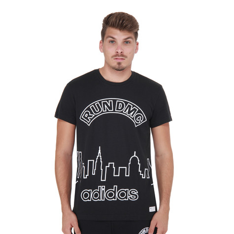 adidas x Run DMC - Run DMC T-Shirt