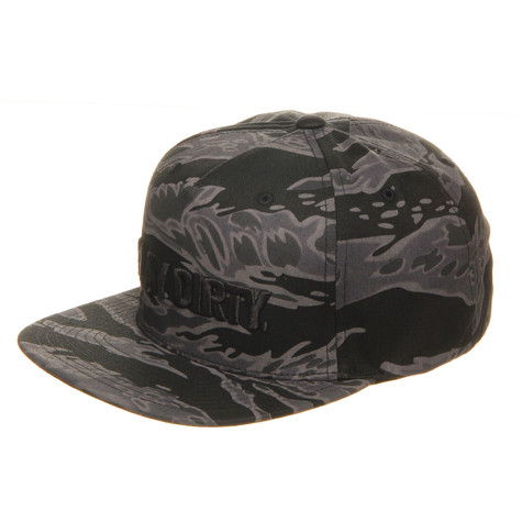 Undefeated - Play Dirty SU14 Snapback Cap