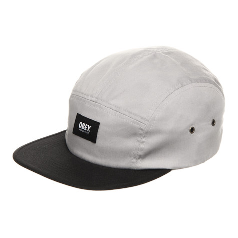 Obey - Smith 5 Panel Cap