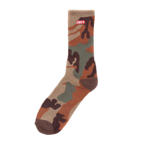 Obey - Quality Dissent Socks