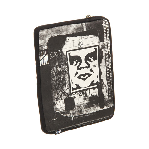 Obey - Furlong Graphic iPad M Sleeve