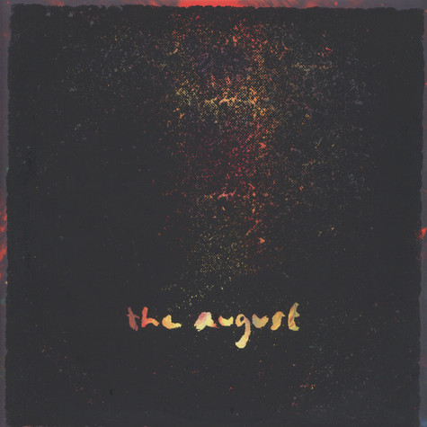 August, The - Lizard King