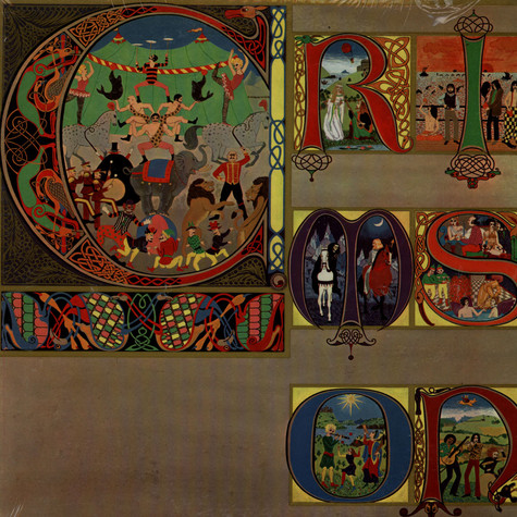 King Crimson - Lizard