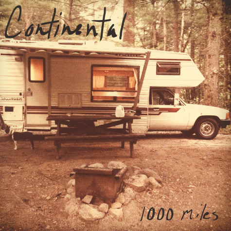 Continental - 1000 Miles