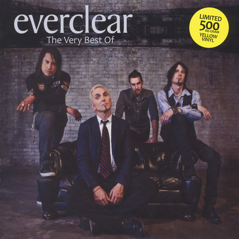 Everclear - The Very Best Of