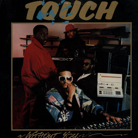 Touch - Without You