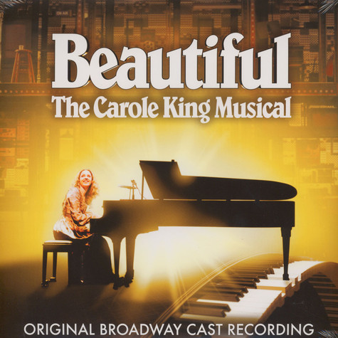 V.A. - Beautiful: Carole King Musical
