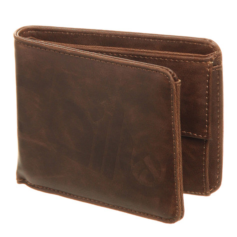 Iriedaily - Top 2 Punch Wallet