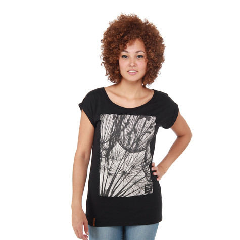 Iriedaily - Artflower Women T-Shirt