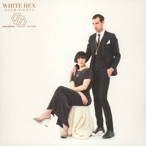 White Hex - Gold Nights