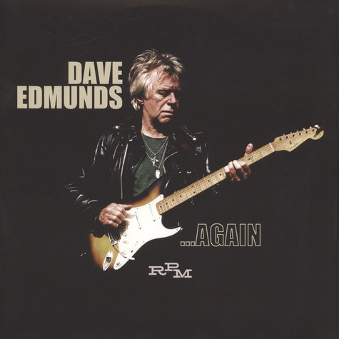 Dave Edmunds - ...Again Limited Special Edition