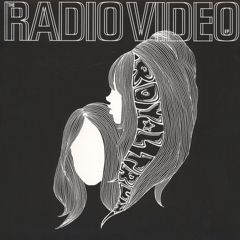Royal Trux - Radio Video EP