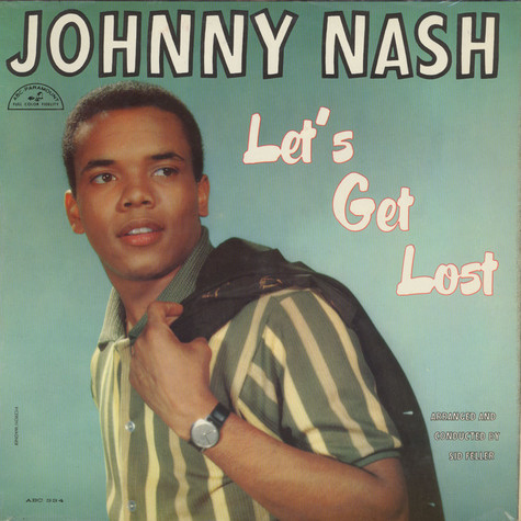 Johnny Nash - Let's Get Lost