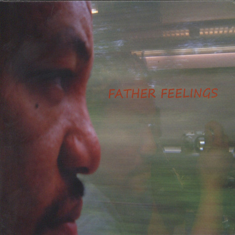 Jus-Ed - Father Feelings