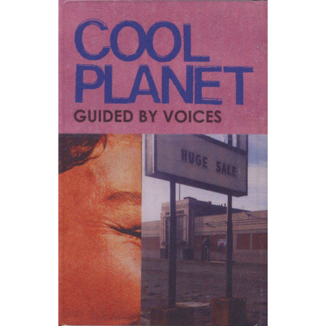 Guided By Voices - Cool Planet