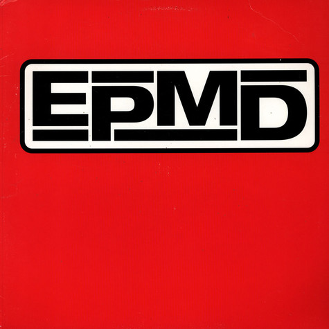 EPMD - Richter Scale / Intrigued
